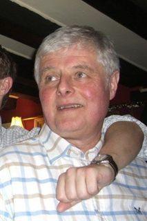 Peter Traill Member Details - 35630_image_member